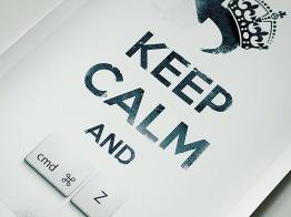 dribbble-keep-calm-cmd-z